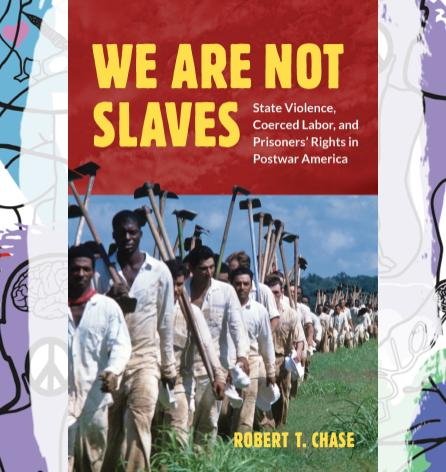 Busboys Books Presents: We Are Not Slaves