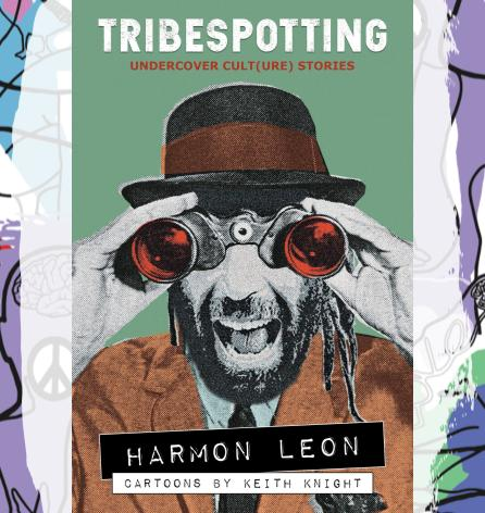 Busboys Books Presents: Tribespotting: Undercover Cult(ure) Stories Book Release