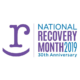 Recovery Month Event - Sharing Stories