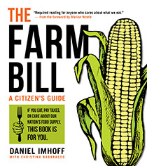 Busboys Books Presents: Dan Imhoff for The Farm Bill