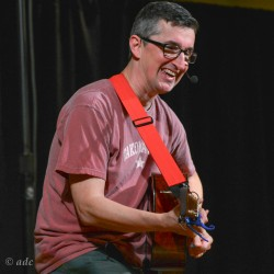 Rise + Rhyme: Storytelling/Performances for Ages 5 and Under featuring Mr. Gabe