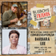 Congresswoman Barbara Lee : Busboys and Friends Virtual Dinner