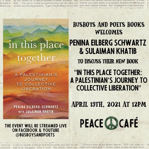 Peace Café,