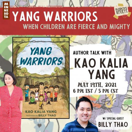 Yang Warriors