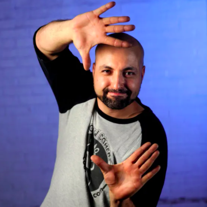 Rahmein's Picks: A Stand-Up Comedy Showcase