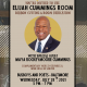 Elijah Cummings Room Dedication