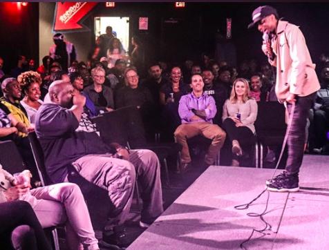 DC Comedy Festival: DC Downtown Comedy Show