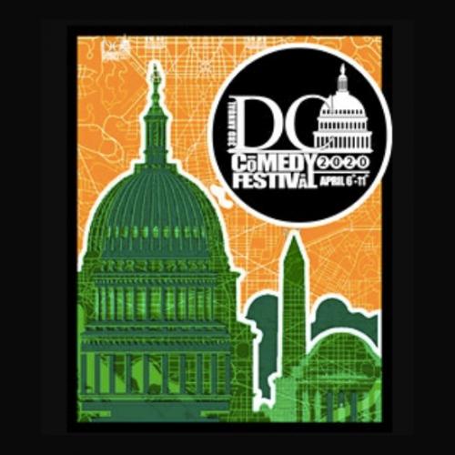 DC Comedy Festival Comedy Show