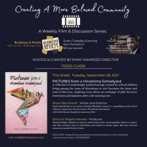 Beloved Community Film Screening Series