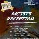 Artist Reception @ Columbia